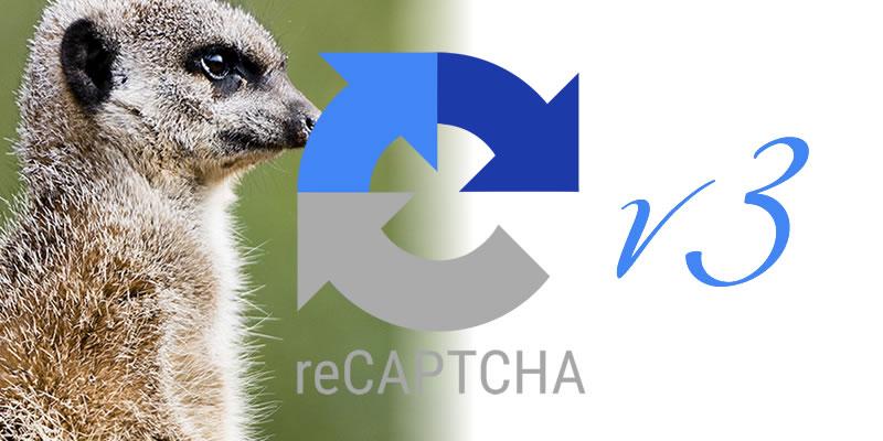 WordPressにreCAPTCHA v3をサクっと導入
